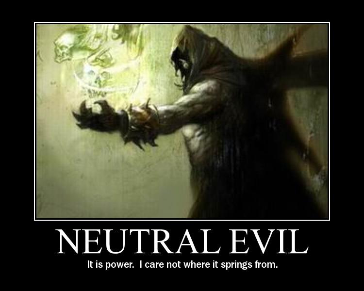 Tis true mortal.